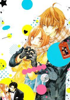 Manga Love, Manga To Read, Anime Love, Naruse Shou, Anime Manga, Anime Art, Sleepy Ash, Namaikizakari, Diabolik
