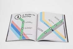 A New Type of Imprintis a creative lifestyle magazine.We have designed Vol 8. that isabout«Conversations on Creativity and a Guide to the City.»