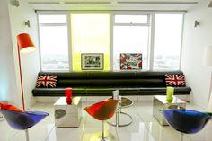 The London Penthouse