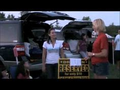 Watch our short VIDEO to see a typical night at a Field of Dreams Drive-In Theater!  http://www.youtube.com/watch?v=5IuBLY0QI_E