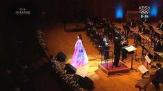 [ 송소희 Song So Hee ] 배띄워라 (2014 신년음악회, 2014 New Year Concert, 예술의 전당, 201...