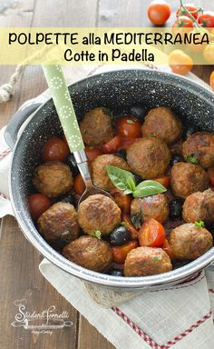 Carne, Best Italian Recipes, Olive, Recipe Boards, Goodies, Food And Drink, Fruit, Cooking, Ethnic Recipes