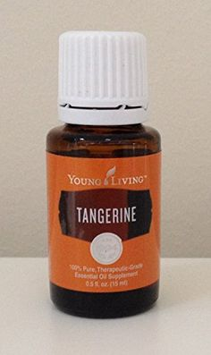 Tangerine (Citrus) is a calming essential oil with a sweet tangy aroma similar to orange....