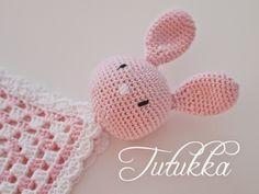 Life with Mari: Virkattu unipupu vauvalle ♥ OHJE Hello Kitty, Crochet Hats, Haku, Google, Needlepoint, Knitting Hats