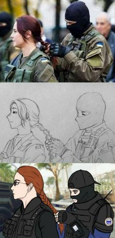 Amistad militar