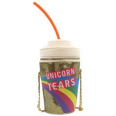 Unicorn Tear Catcher Purse