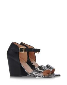 High-heeled sandals Womens - ROBERT CLERGERIE