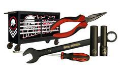Metal Mulisha tools!