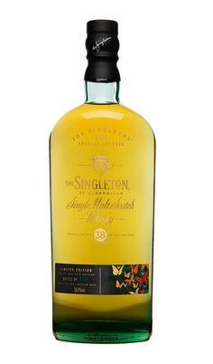 Singleton Of Glendullan 38 Special Release 2014