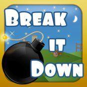 Free App - Break It Down!