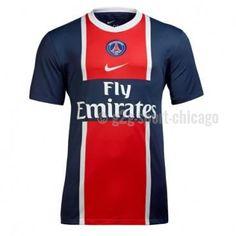 PSG Jersey 2011-2012