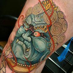 #japanesetattoos#tattoo#irezumi