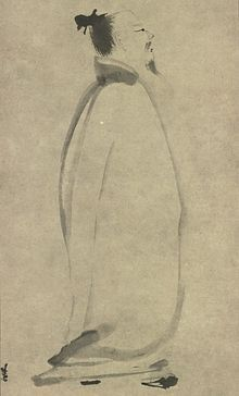 """Li Bai (705 – 762), also known as Li Po, was a Chinese poet acclaimed from his own day to the present as a genius and romantic figure who took traditional poetic forms to new heights. He and his friend Du Fu (712–770) were the two most prominent figures in the flourishing of Chinese poetry in the mid-Tang Dynasty that is often called the """"Golden Age of China""""."""