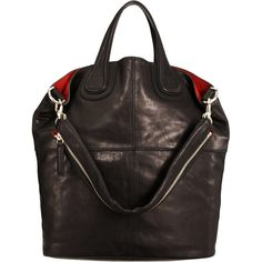 Givenchy Nightingale Shopper Tote Barneys picture