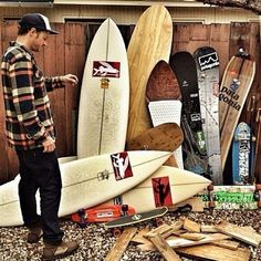 A fantastic photo of Sanuk snowteamer @forrestshearer and his favorite things by @andrew_miller for @twsnow. #regram