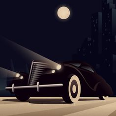 Art Deco Car Art art deco style - the ultimate guide to art deco Art Deco Artwork, Art Deco Wallpaper, Art Deco Posters, Vintage Posters, Chic Wallpaper, Computer Wallpaper, Black Wallpaper, Art Deco Illustration, Retro Illustrations