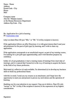Sample Acceptance Cover Letter Sample Cover Letter For Acceptance