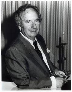 Ted Noffs
