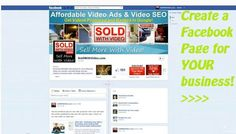 Facebook business page how to