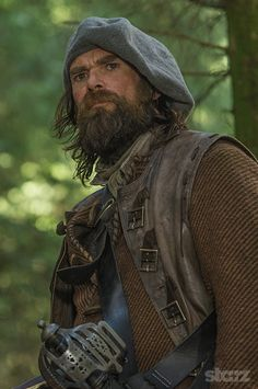 Murtagh - Searching for Jamie