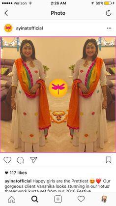 Indian Suits, Indian Attire, Indian Ethnic Wear, Indian Dresses, Punjabi Suits, Kurta Style, Traditional Dresses, Traditional Wedding, Stylish Suit