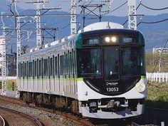 京阪3000系13003編成