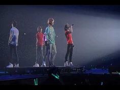 SHINee THE SHINee WORLD A-YO