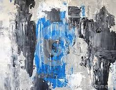 Image result for blue abstract art