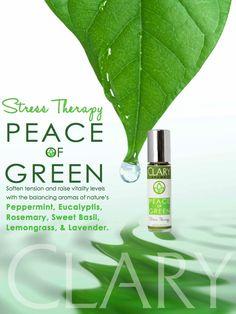 Peace of Green - School of HARD KNOX