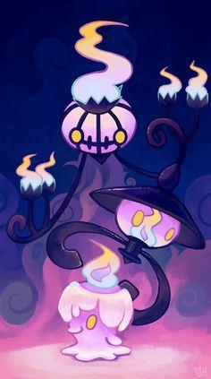Ghost Light by Pombei.deviantart.com on @DeviantArt