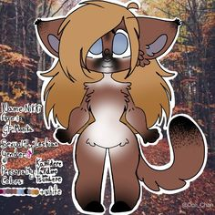 New furry OC! ⚠original⚠ i changed her personalities, her personality is only Kamidere! Mari Ohara, Furry Oc, I M Proud, Tsundere, Warrior Cats, Sonic The Hedgehog, Sony, Personality, Sketch