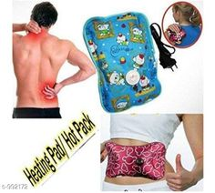 Checkout this latest Massagers Product Name: * Hot Gel Heat Bag Pain Reliefer Massager* Product Name:  Hot Gel Heat Bag Pain Reliefer Massager Country of Origin: India Easy Returns Available In Case Of Any Issue   Catalog Rating: ★4.1 (1086)  Catalog Name: Electric Hot Gel Heat Bag Pain Reliefer Massager CatalogID_118241 C125-SC1476 Code: 591-992172-234