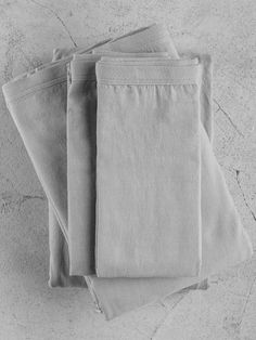 Matteo Vintage Cotton Sheets