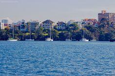 Exploring Sydney: ferry ride to Taronga  blogged at faithieimages.com