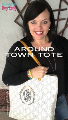 Best bag ever and looks great with almost any outfit. #oneorganizedbaglady