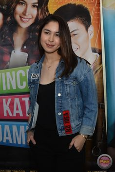 From stars, shows, movies and music, get your daily dose of the hottest showbiz news with PUSH! Julia Baretto, Filipina Beauty, Child Actresses, Asian Makeup, Celebrity Crush, Victorious, Ph, Fashion Models, Outfit Ideas