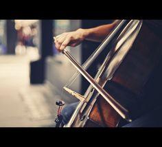 Cello Love
