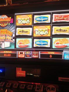 Lick francese slot machine