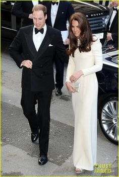 My guilty pleasure. Prince William and  Catherine ,Duchess of Cambridge.