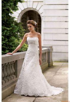 Vestidos de noiva Mon Cheri 113211 - Anita David Tutera