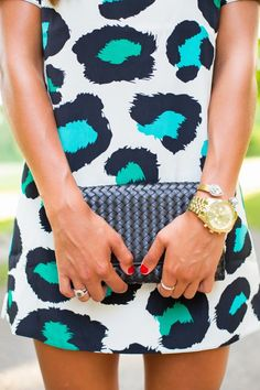 Covering the Bases   Fashion Blog by Krista Robertson: Guest Blogger: Grace from A Southern Drawl