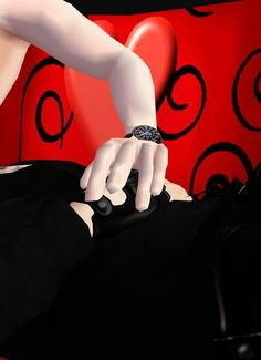 Your hands with mine... my dream or reality?