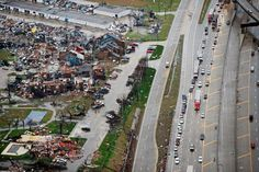 Texas under siege: Tornadoes, flooding, snow and ice Tornado Texas, Tornado Damage, Loss Of Loved One, National Weather Service, Tornadoes, Snow And Ice, New View, Severe Weather