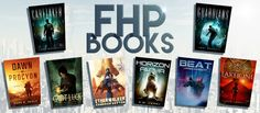Future House Publishing Science Fiction Books