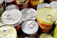 ¡Cuidado con los alimentos enlatados, pueden ser nocivos para la salud! - http://www.leanoticias.com/2014/03/20/cuidado-con-los-alimentos-enlatados-pueden-ser-nocivos-para-la-salud/