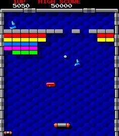 Arkanoid - Arcade
