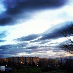 Wola West Skyfall.