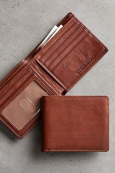 Handmade Leather Wallet, Leather Card Wallet, Valentines Gifts For Boyfriend, Boyfriend Gifts, Best Wallet, Billfold Wallet, Leather Wallets For Men, Bag Accessories
