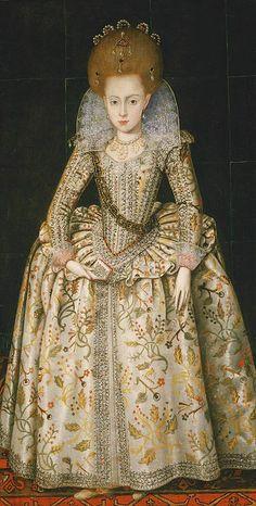 Eliz bohemia 3 - Elisabetta Stuart (1596-1662) - Wikipedia