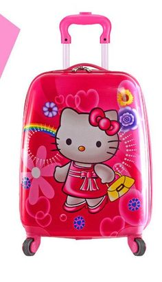 Children School Bags With 6 Wheels climb Stairs Laptop Backpack ...